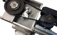 10M semi-automatic can seamer