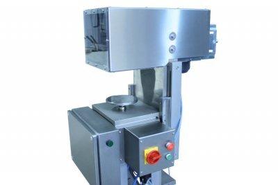 10A semi-automatic seamer