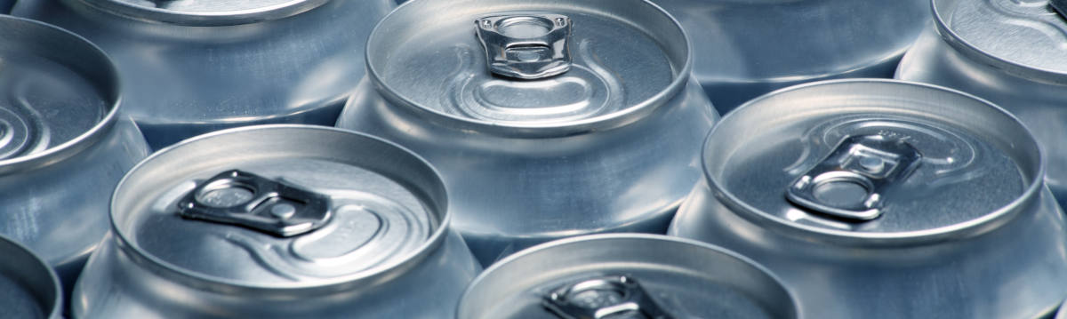 Beer and Beverage Canning