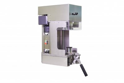 10BEVM Canning Machine